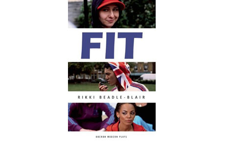 FIT Screenplay/stageplay by Rikki Beadle-Blair
